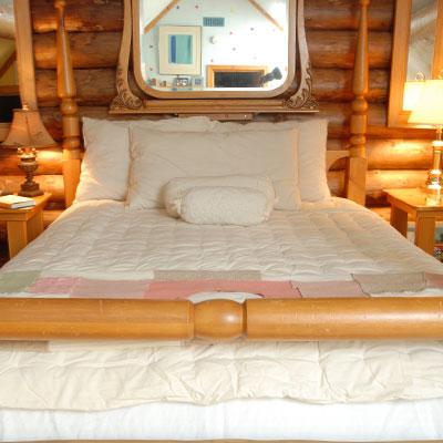 Upperbrook Farms: Woolie Comforters