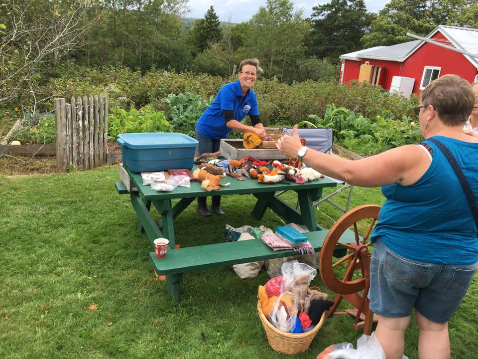 Upperbrook Farm: Open Farm Day 2016